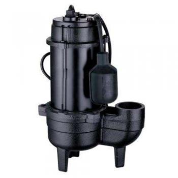 Water Sewage Effluent Pumps