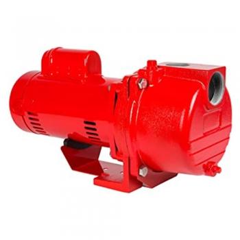 Water Sprinkler Pumps
