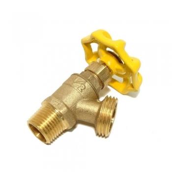 boiler drain valves