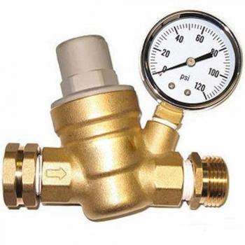 Water Pressure Regulators 2