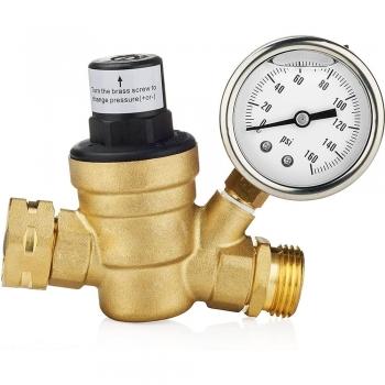 Water Pressure Regulators