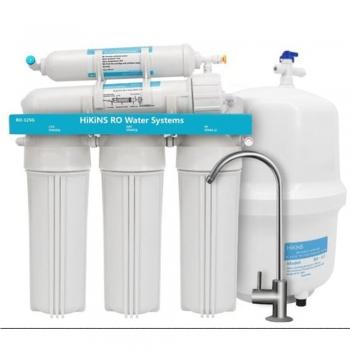 Reverse Osmosis System Cartridges