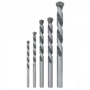 Concrete Masonry Drill Bits