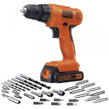 Cordless Metalworking Tools