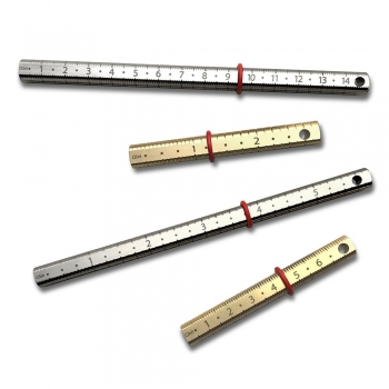 Measuring Rods