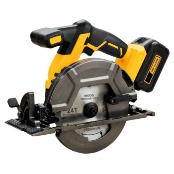 Brushless Saws