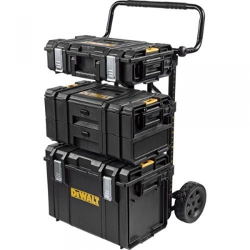 Portable Tool Boxes