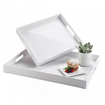 Trays & Sarving Items