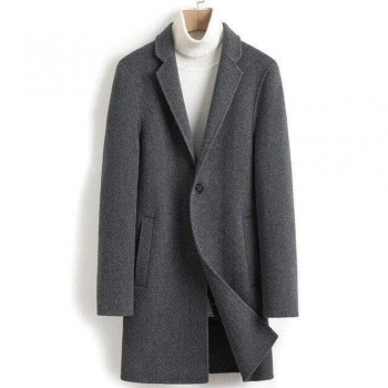 Cashmere or Wool Blazers & Jackets
