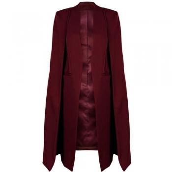 Cloak Coats, Blazers & Jackets