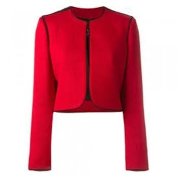 Cropped Blazers & Jacket