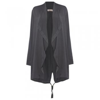 Drawstring Blazers & Jackets