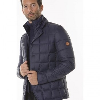 Puffer Blazers & Jacket