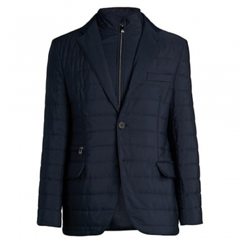 Quilted Coats, Blazers & Jackets