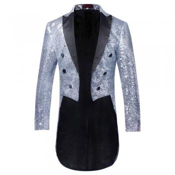 Tailcoat Blazers & Jackets