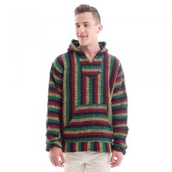 Baja Hoodies & Sweatshirts