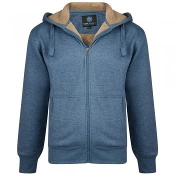 Denim Hoodies & Sweatshirts