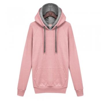 Female Hoodies & Sweatshirts