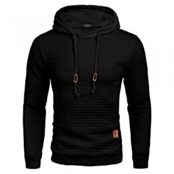 Male Hoodies & Sweatshirts