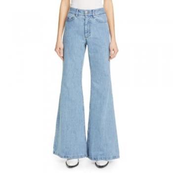 Bell bottom jeans & Denims