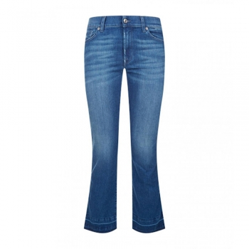 Boot Cut Jeans or Bootleg jeans