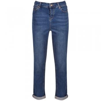 Boyfriend jeans & Denims