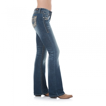 Brazilian Low Rise Jeans or Ultra low rise jeans