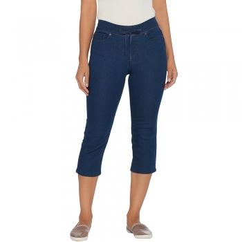 Capri Jeans & Denims