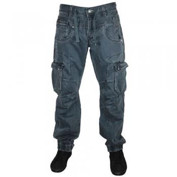 Cargo Fit Jeans & Denims