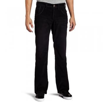 Corded jeans & Denims