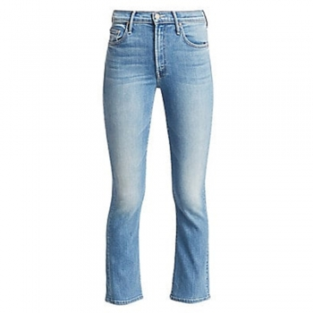 Cropped jeans (Crops)