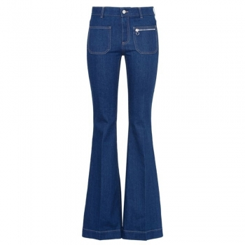Flared jeans & Denims