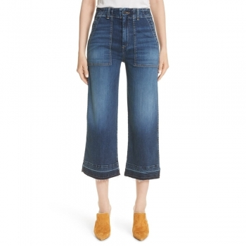 Gaucho Jeans & Denims