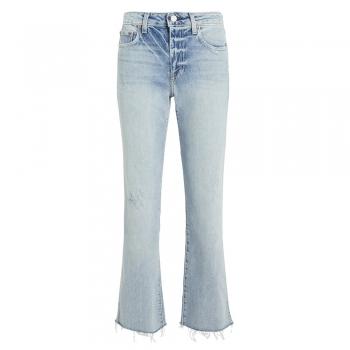 Kick flare jeans & Denims