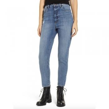 Mom jeans & Denims