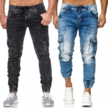 Slim Fit Jeans & Denims