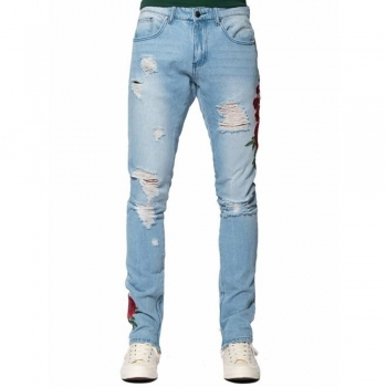 Tapered jeans & Denims
