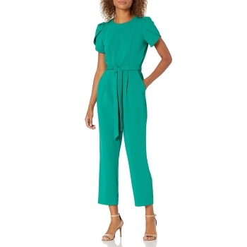 Cropped Jumpsuits, Playsuits & Romper
