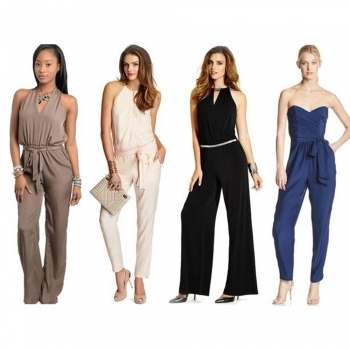 Pear Shaped Jumpsuits, Playsuits & Romper