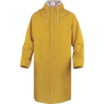 Double faced coated rain Jackets