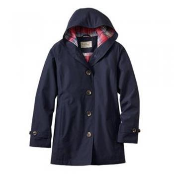 Easy care rain Jackets