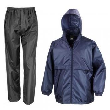 Good aeration rain Jackets