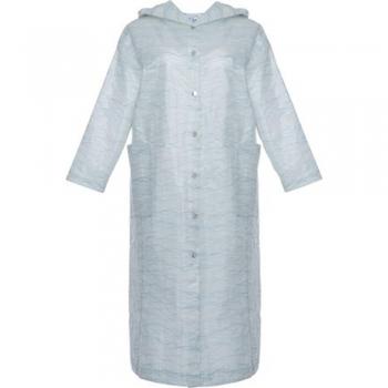 Silk Rain Jackets