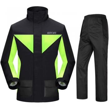 Wear resistance rain Jackets