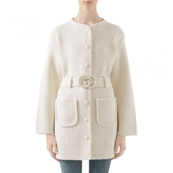 Belted Cardigan Sweaters
