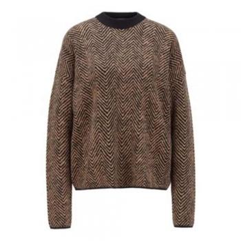 Crewneck Sweaters & Cardigans