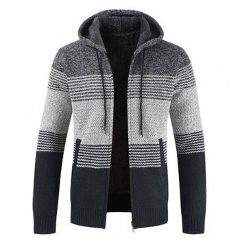 Jacket or Hooded  Sweaters & Cardigans