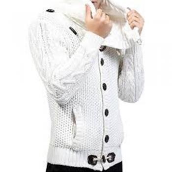 Turtleneck Sweater & Cardigans
