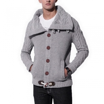 Turtleneck Sweaters & Cardigans