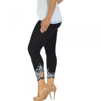 Women Trousers & Leggings